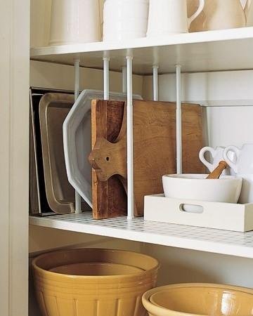 32 clevere tricks, um zu hause ordnung zu halten. - Waschmaschine In Der Küche Verstecken