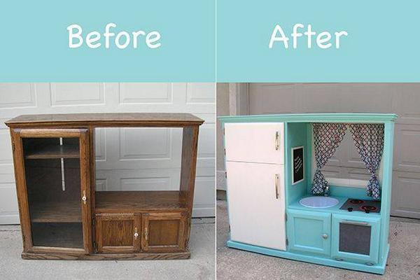 19 fantasievolle ideen f r kinder drinnen und drau en. Black Bedroom Furniture Sets. Home Design Ideas