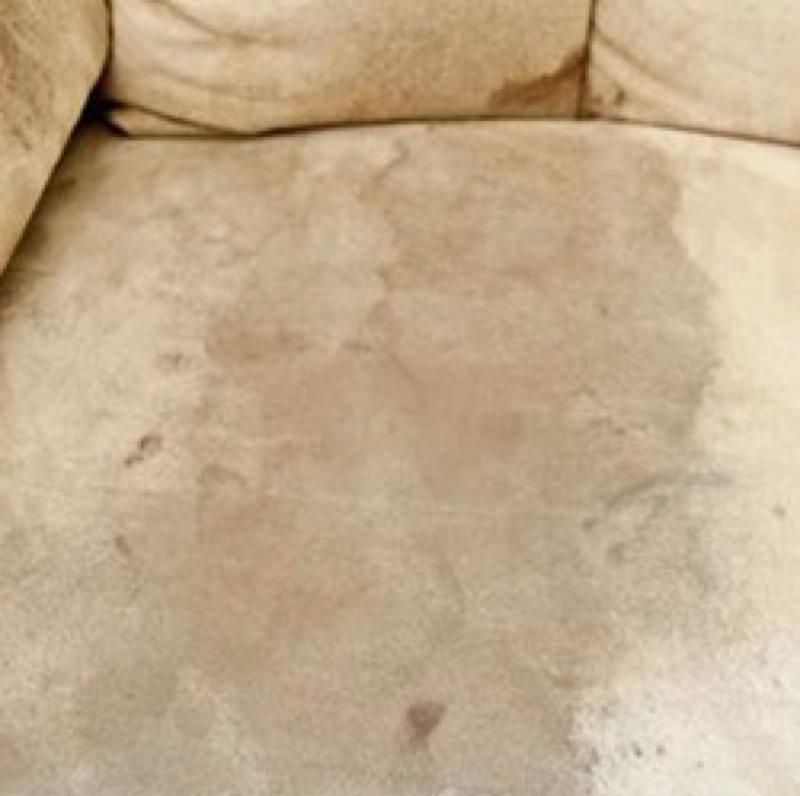 Sofa Reinigen mit diesem grandiosen trick kannst du für 8 90 deine komplette