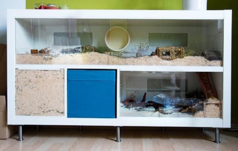 Ikea kücheninsel bauen  10 geniale Ikea-Tricks, mit denen du ohne große Kosten tolle neue ...