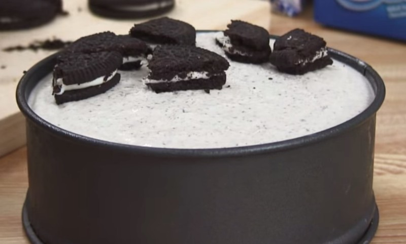 Facebook kuchen ohne backen