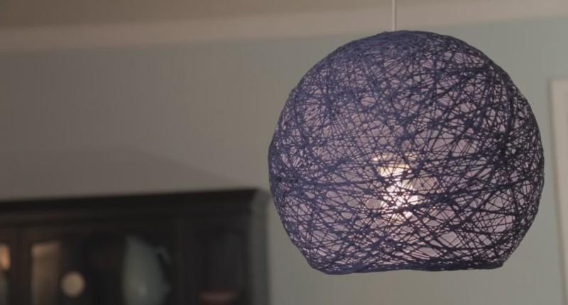Stunning Schlafzimmer Lampe Selber Machen Contemporary - Design