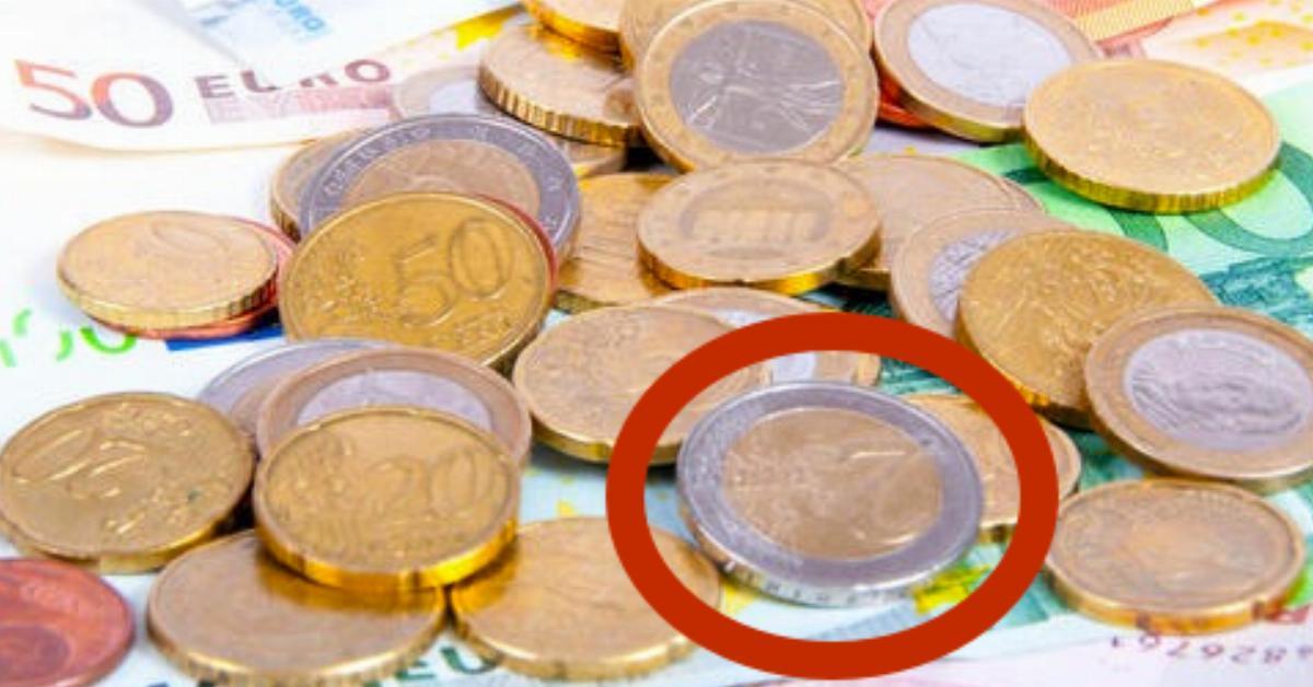 Ist das auf der r ckseite deiner 2 euro m nze dann ist for Wohnlandschaft unter 600 euro