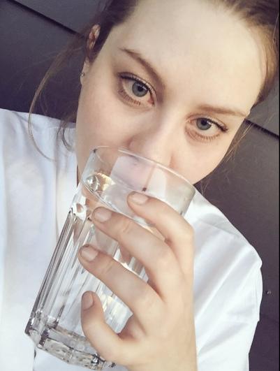 wieviel täglich trinken