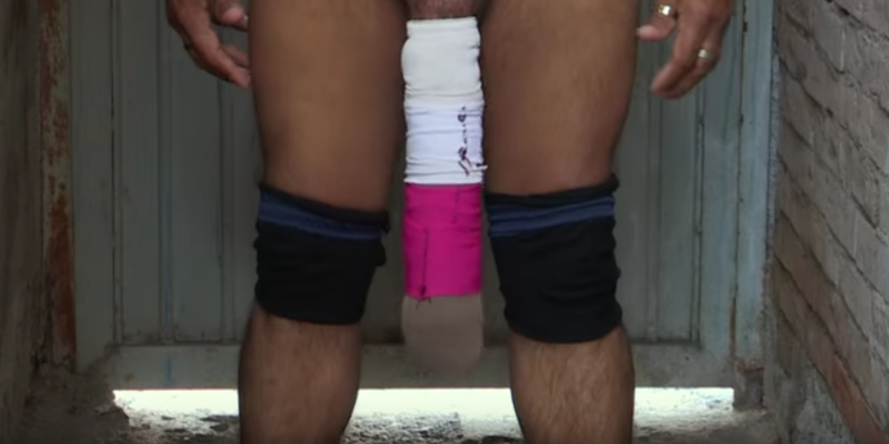 der längste penis
