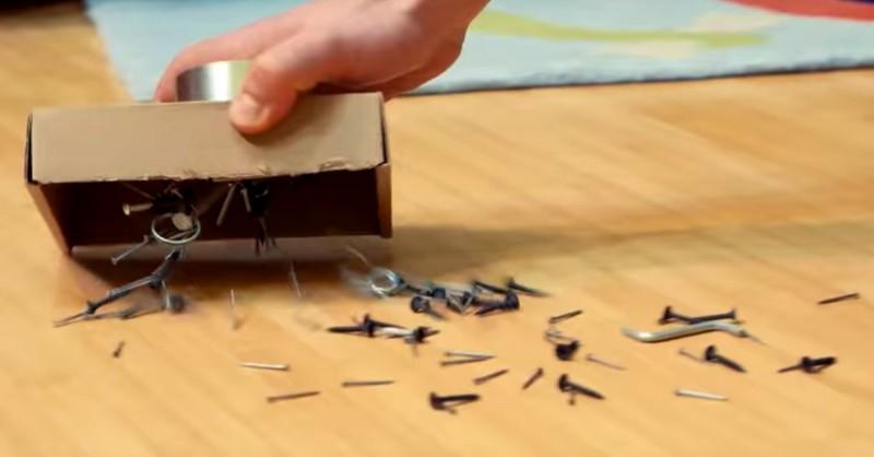 anziehend 10 anwendungsm glichkeiten f r magnete im haushalt. Black Bedroom Furniture Sets. Home Design Ideas