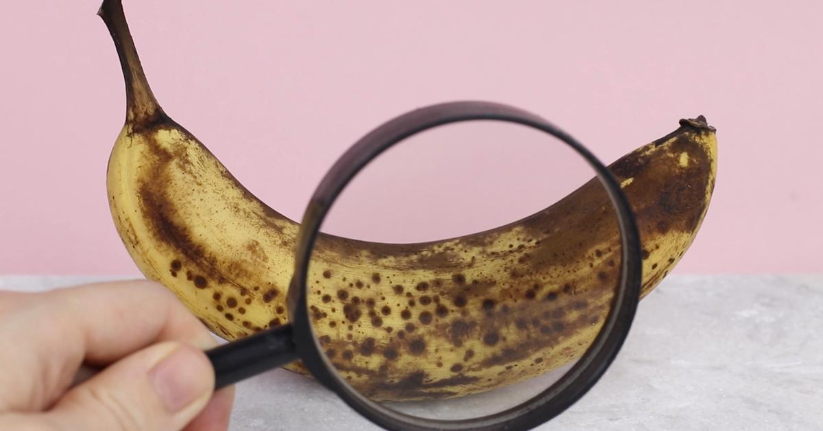 gr n braun oder gelb darum sind braune bananen so gesund. Black Bedroom Furniture Sets. Home Design Ideas