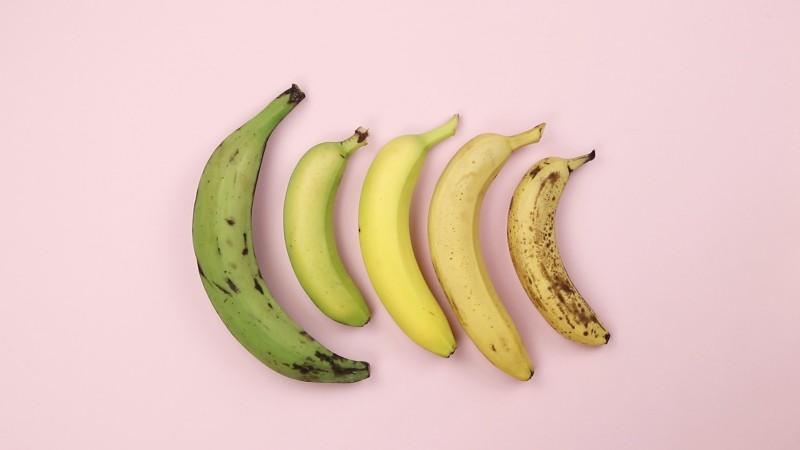 gr n braun oder gelb darum sind braune bananen so gesund f r dich. Black Bedroom Furniture Sets. Home Design Ideas