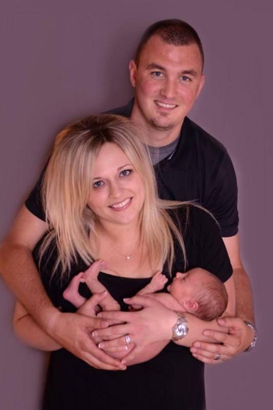 Kinder mit seltenem Geburtsfehler heiraten 20 Jahre später.
