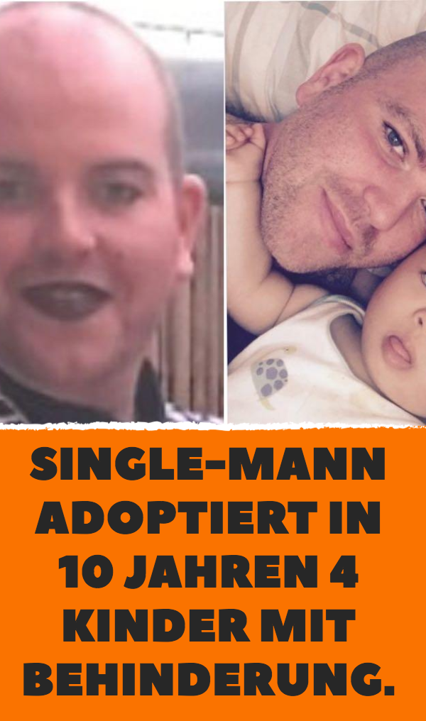 4 jahre single mann