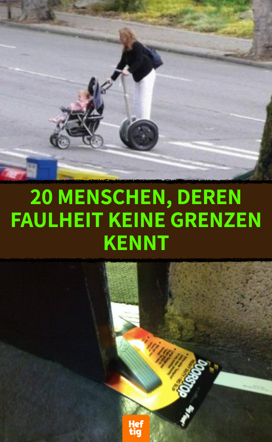 Extreme Faulheit: 20 lustige Bilder von Faulpelzen