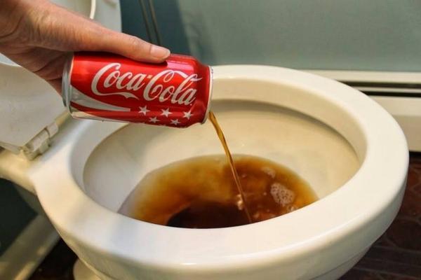 Bildergebnis für 15 Tipps wozu du Cola alles gebrauchen kannst!