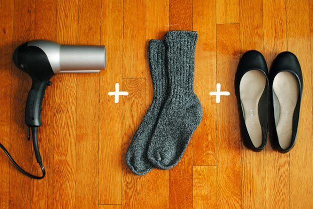 life hacks f r mehr ordnung diese tipps sollte jede frau beherzigen. Black Bedroom Furniture Sets. Home Design Ideas