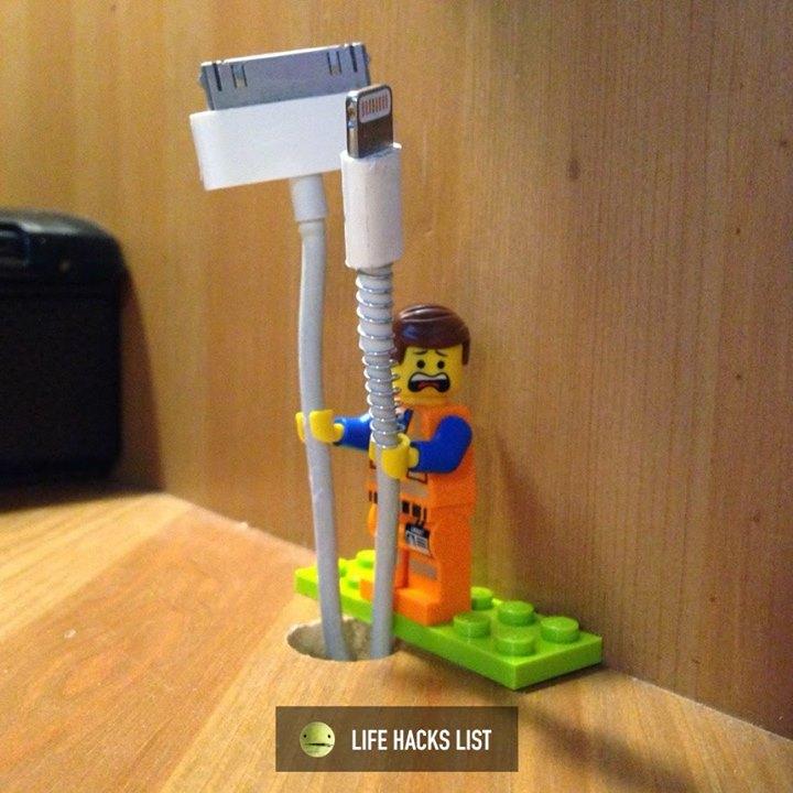 Mit Diesen Tricks Kannst Du Aus Lego Deko Fur Dein Zuhause Machen