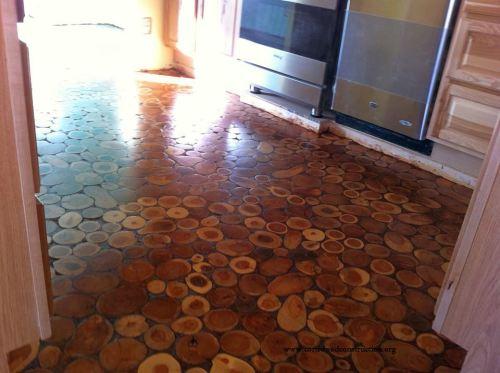 Fußboden Aus Harz ~ Alternative zum parkett: so verlegst du deinen eigenen holzfußboden.