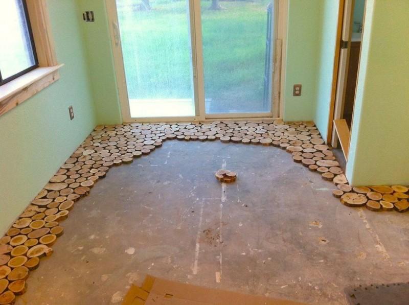 Fußboden Aus Holz ~ Alternative zum parkett so verlegst du deinen eigenen holzfußboden
