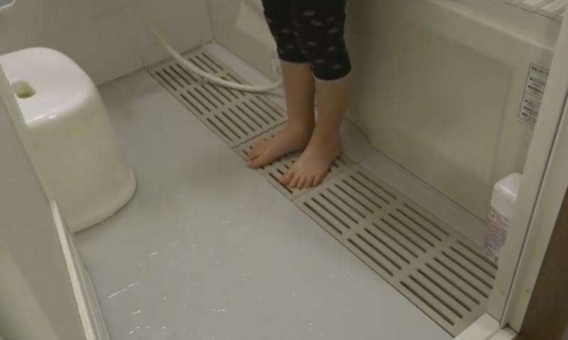 10 ragioni per le quali i bagni in Giappone sono i migliori al mondo ...