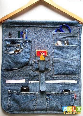 kissen aus jeans naehen, jeans-upcycling: ein stoff, 50 möglichkeiten!, Design ideen