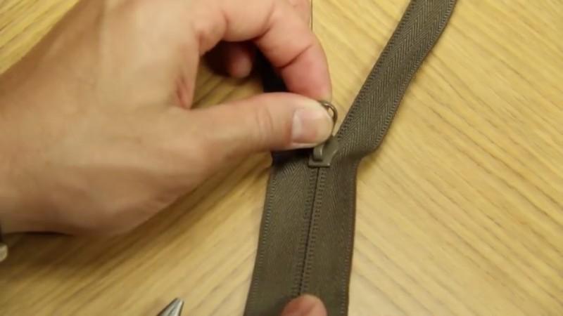 So Einfach Reparierst Du Jeden Reißverschluss Diesen Trick Musst Du