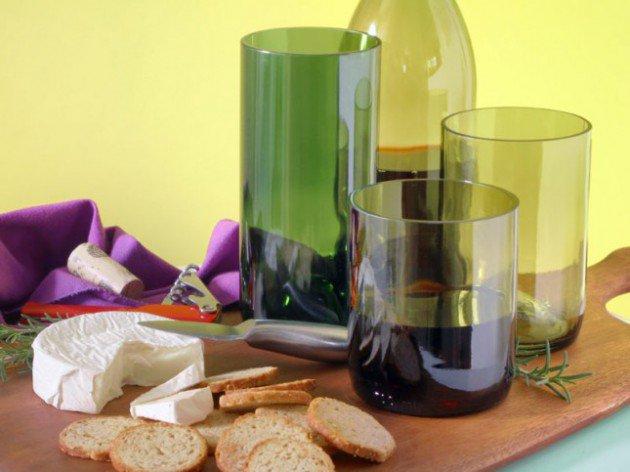 20 Ideen Fur Leere Glasflaschen