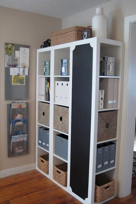 toller ikea trick mit kallax regal kostet keine 10 euro. Black Bedroom Furniture Sets. Home Design Ideas
