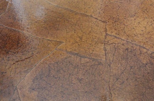 Fußboden Aus Packpapier ~ Geniale idee: ein fußboden aus packpapier!