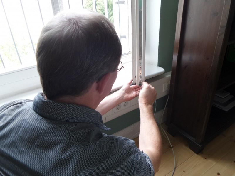Fenster Richtig Einstellen Zum Heizkosten Senken