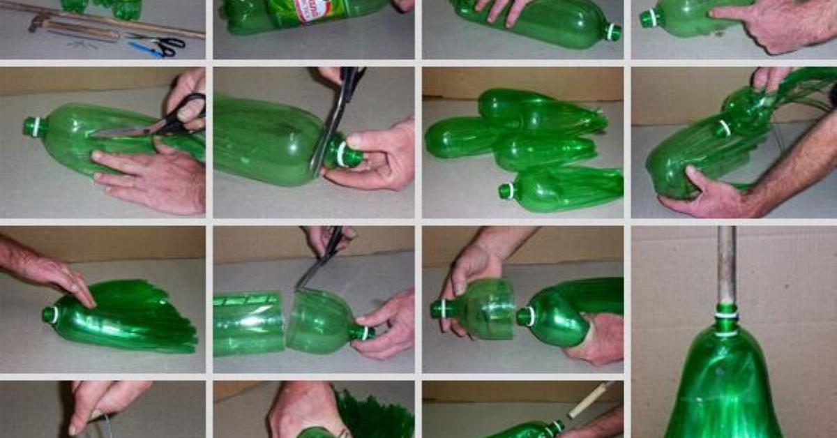 Nicht Wegwerfen 20 Originelle Bastelideen Für Plastikflaschen
