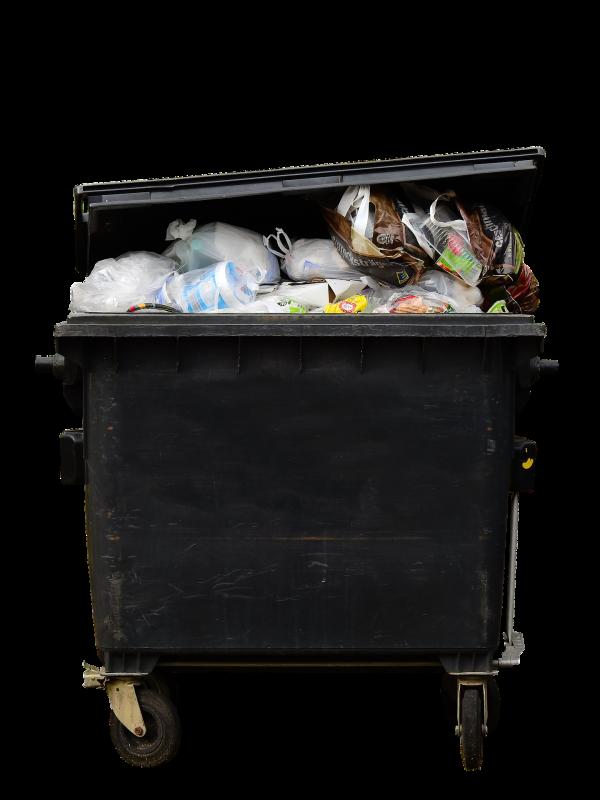 Die besten Tipps gegen stinkende Mülleimer und Mülltonnen