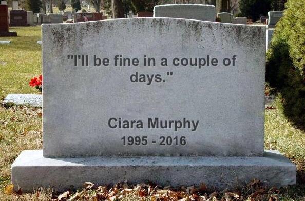 17 Lustige Grabsteine Die Keine Trauer Zulassen