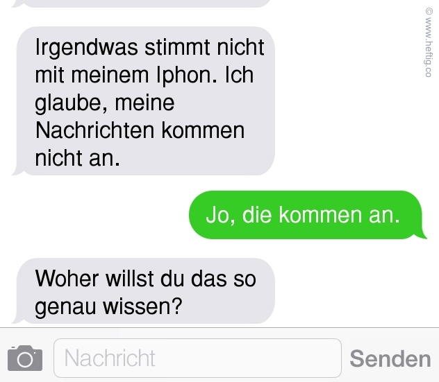 Whatsapp chats lustig eltern
