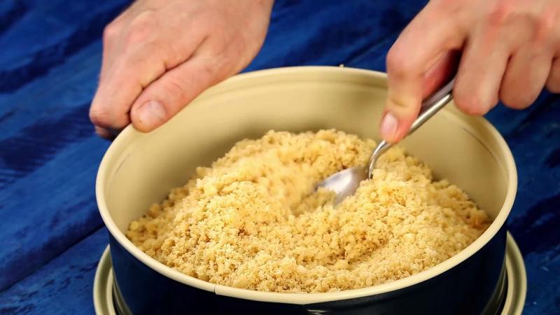 Kein Eis Fruchtig Susse Spaghetti Torte Fuhrt Doppelt Hinters Licht