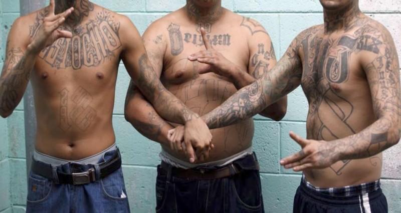 Gefängnistattoos Und Ihre Bedeutungen