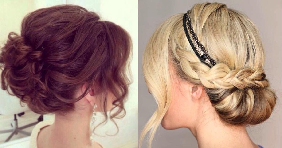 10 Blitz Frisuren Fur Lange Haare