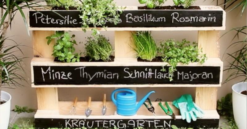 10 Einfache Projekte Fur Haus Und Garten Die Jeden Staunen