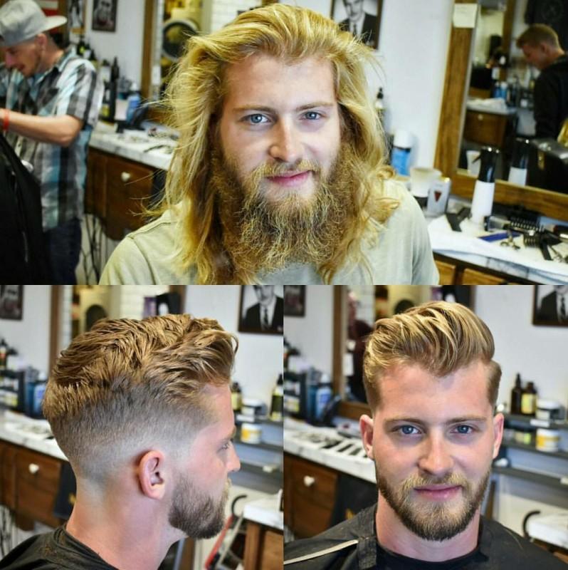 Friseur frisuren manner