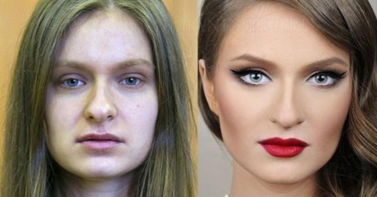 6 Tipps Mit Denen Dein Gesicht Schmaler Wirkt