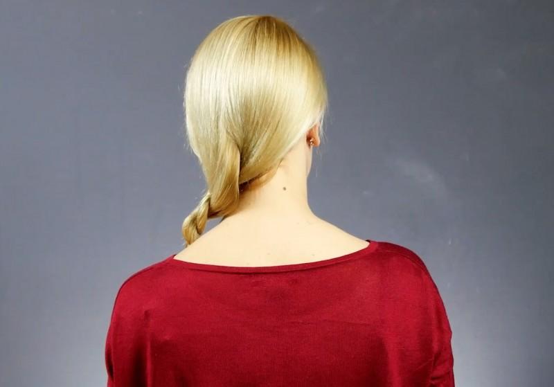 9 Schnelle Frisuren Für Feine Haare