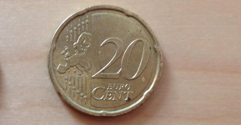 Sammlung Raus So Wertvoll Können Euro Münzen Sein