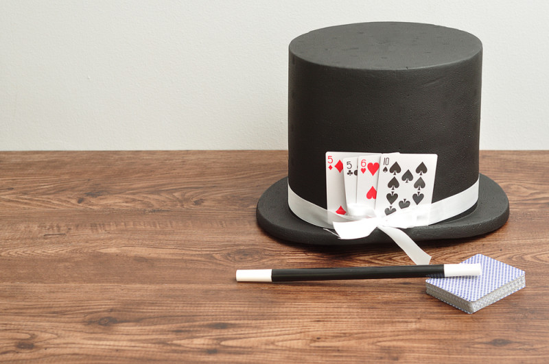 Keine Illusion 7 Bekannte Zaubertricks Und Wie Sie Wirklich