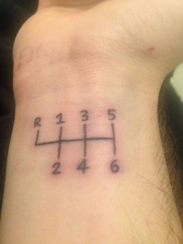 20 Tattoos Mit Tragischen Hintergründen