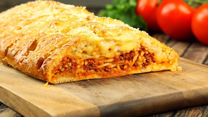 10 Kostliche Gerichte Mit Pasta In Besonderer Form