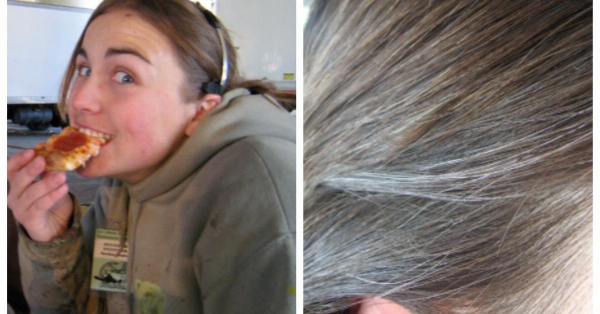 Rauchen führt zu Haarausfall | nikotinsucht.kelsshark.com