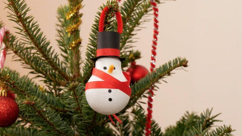 4 Upcycling Ideen Wie Aus Alten Dingen Weihnachtsdeko Wird