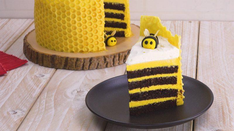 8 Dekorative Kuchen Und Torten Mit Suchtgarantie