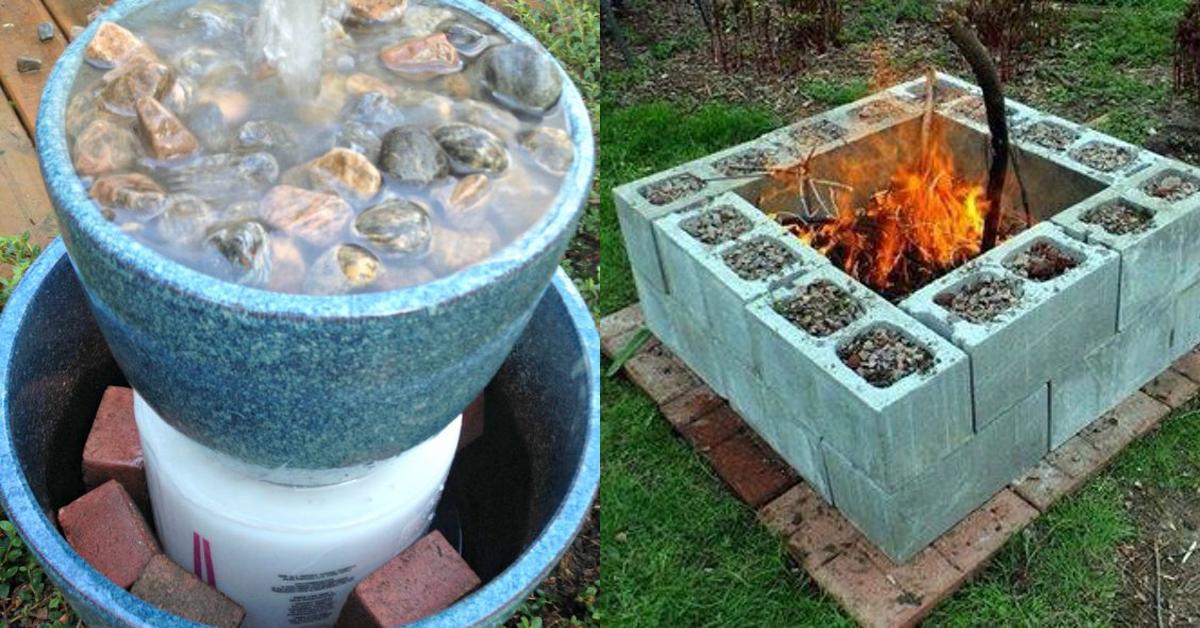 20 Coole Gartenprojekte Fur Die Kommende Saison