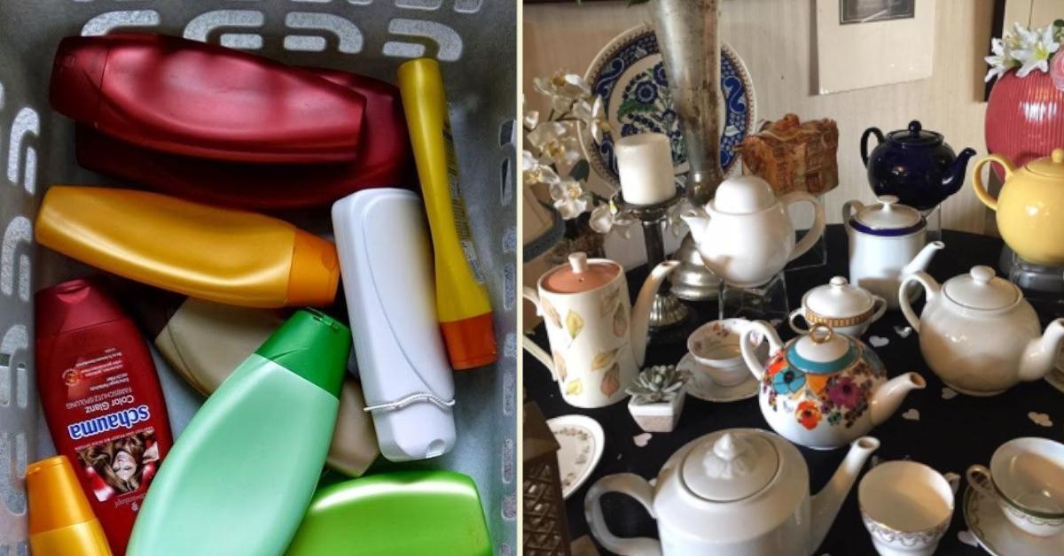 11 Upcycling Ideen Um Nicht So Viel Wegwerfen Zu Mussen
