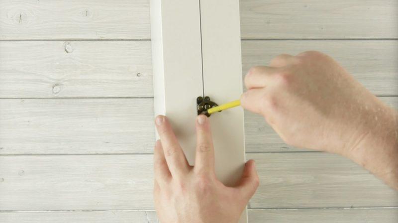 """Super Tisch selber bauen: Mit diesem DIY bekommt dein """"Lack"""" von IKEA MK43"""