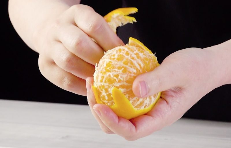 5 Cute Fruit Ideas For Your Little Ones