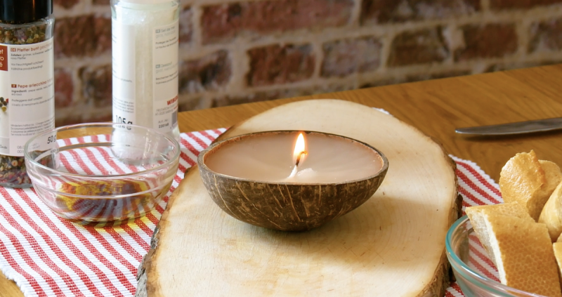 5 Geniale Diy Ideen Mit Einer Kokosnuss